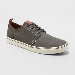 Goodfellow & Co Mens Low Top Fashion Sneakers
